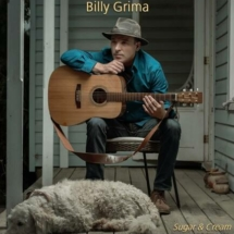 Bill Grima - Sugar & Cream cover