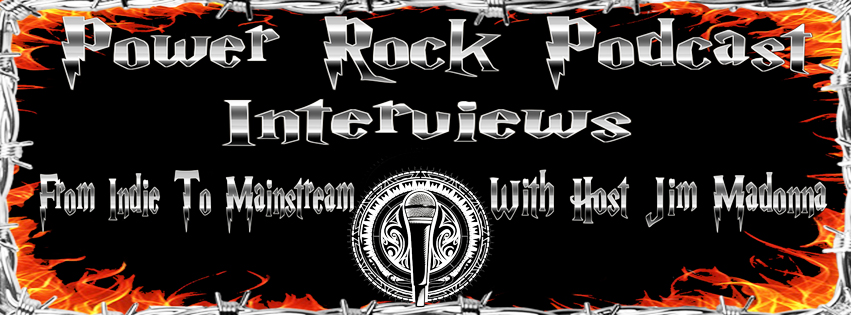 Power Rock Podcast